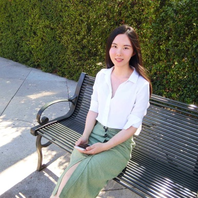 Relationships Aboard_Dress up for better relationships_Shuang Chen